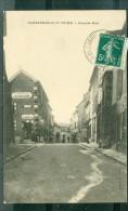 Carrières - Sur - Seine - Grande Rue - Abv56 - Carrières-sur-Seine