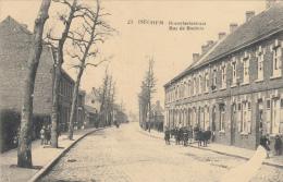 Iseghem  Izegem    Roeselaerestraat  Rue De Roulers - Izegem