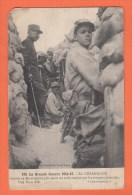 Militariat Guerre 1914-1918 En Champagne - Guerre 1914-18