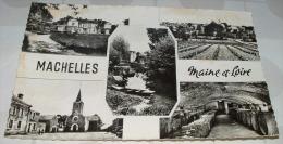Machelles - Multivues - Other Municipalities