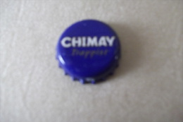 Capsule CHIMAY Trappist - Bière