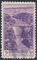 USA / États-Unis  1935  #  774   ( Boulder Dam ) - Stati Uniti