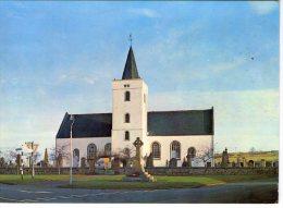Angleterre..Gifford..belle Vue De L'Eglise..Yester Parish Church - Angleterre