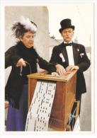 Yvon Kervinio - Festival International De Musique Mécanique - Ile-Tudy (29) - 1990 - J.J. Et A Frioux - Künstlerkarten