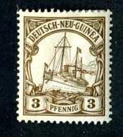 1007e New Guinea 1900  Mi.#7 Mint* ~Offers Welcome! - Colonie: Nouvelle Guinée