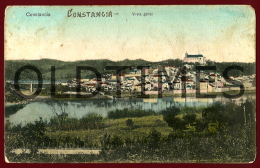CONSTANCIA - VISTA GERAL - 1905 PC - Santarem