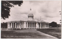 CEYLON: The New Town Hall, Colombo - Carte Postale Neuf / Postcard Unused - Bâtiments & Architecture