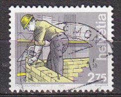 PGL BW0113 - SUISSE SWITZERLAND Yv N°1325 - Switzerland