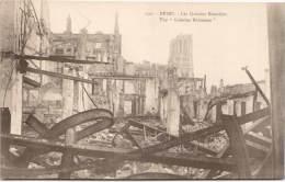 REIMS - Les Galeries Rémoises - Reims