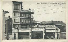 Virton -  Grand Garage Lonniaux - Garage Chevrolet ( Voir Verso ) - Virton