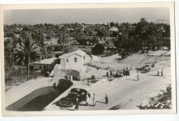 CPA PHOTO    ISRAEL     ELISHA S FOUNTAIN     ANIMEE - Israel