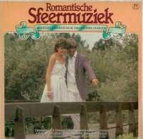 * LP *  ROMANTISCHE SFEERMUZIEK - DIAMOND ORCHESTRA (Holland 1982 EX-!!!) - Instrumentaal