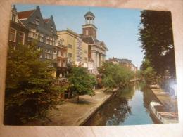 Holland - Utrecht - Netherlands    D112604 - Unclassified
