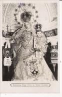 BEATISSIMA VIRGO MARIA DE MONTE CARMELO 1928 - Israele
