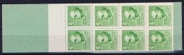 Sweden Stamp Booklet 1941 Mi MH 286D MNH/** , Facit H59, Sc 323 - 1904-50