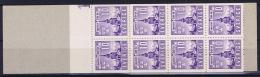 Sweden Stamp Booklet 1941 Mi MH 283 MNH/** , Facit H58, Sc 319 - 1904-50