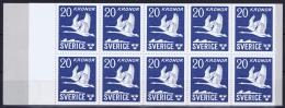 Sweden  1968 Mi 290 D   MNH/** Facit H212 - Boekjes
