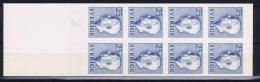 Sweden  1954 Facit H106 A MNH/**, 150 X 45 Mm - Boekjes