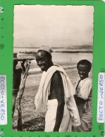 TYPE DANKALIS DJIBOUTI - Gibuti