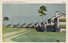 Officer's Quarters , FORT BRAGG , North Carolina , 40s - Fayetteville