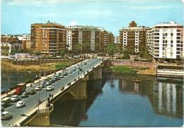 Nº184 SEVILLA - PUENTE SAN TELMO Y BARRIADA LOS REMEDIOS - Sevilla (Siviglia)