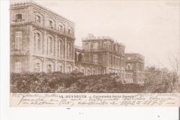 BEYROUTH 10 UNIVERSITE SAINT JOSEPH  1926 - Liban