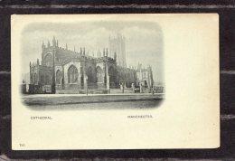 43574     Regno  Unito,   Manchester  -  Cathedral,  NV - Manchester