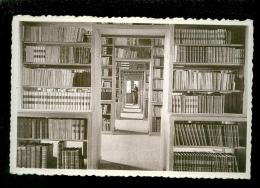 Izegem (Iseghem)  :  Kapucijnenklooster - Bibliotheek - Izegem