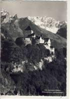 VADUZ LIECHTENSTEIN - Fürstentum,  -  Schloss Vaduz - Liechtenstein