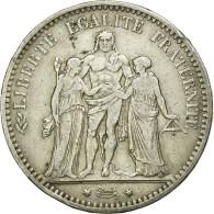 [#71666] IIIème République, 5 Francs Hercule - France
