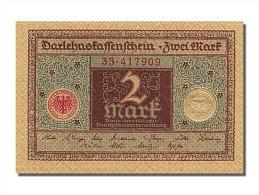 [#253464] Allemagne, 2 Mark, Type 1920 - [ 3] 1918-1933 : República De Weimar