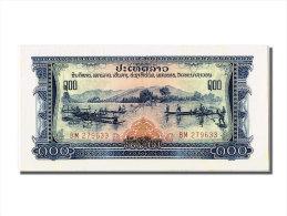 [#302131] Laos, 100 Kip Type Pathet Lao Government - Laos