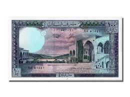 [#302106] Liban, 100 Livres Type 1964 - Liban