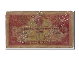 [#106620] Mozambique, 1/2 Libra Type Banco Da Beira - Mozambique