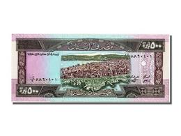 [#302103] Liban, 500 Livres Type 1988 - Liban