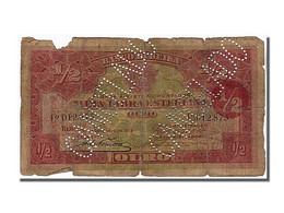[#106617] Mozambique, 1/2 Libra Type Banco Da Beira - Mozambique