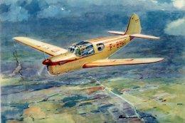 """AVION """"NORD 1203-11 - Vliegtuigen"""