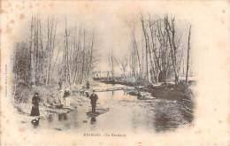 42 - Riorges - Le Renaison - Riorges