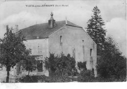 Vaux Sous Aubigny - Non Classés