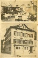 Dornbirn, Hotel Mohren Frans Riehs FOTOkarte-F170 - Österreich