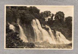43607   Repubblica  Centroafricana,  A.E.F. Chutes  De  Buali,  NV(scritta) - Repubblica Centroafricana