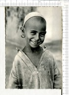 SAHARA  -  Enfant  Arabe - Sahara Occidental