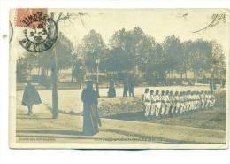 Haute-Vienne, Limoges, Le Champ De Juillet. - Limoges