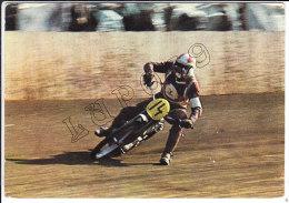 Motocross - Postkaarten