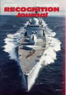 Revue Recognition Journal - Décembre 1991 - Revistas & Periódicos