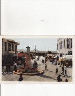 LENEN Ou JENEN (Jordanie)  Centre De La Ville - VOIR 2 SCANS - Jordania