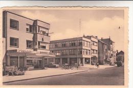 St Idesbald, Avenue De La Plage, Strandlaan (pk12778) - Koksijde