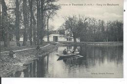 CHATRES - Environs De TOURNAN - Etang De BOULAYES - Frankreich