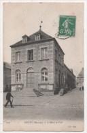 DUCEY - L'Hôtel De Ville - Ducey