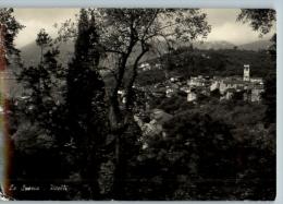 PITELLI (La Spezia ) PANORAMA - VIAGGIATA 1955 - La Spezia